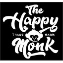 THE HAPPY MONK